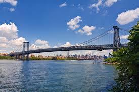 Williamsburg_Bridge NYC